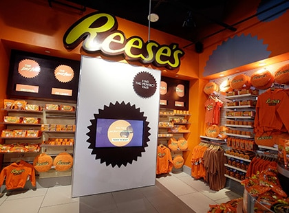 The hershey experience