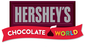 Hershey's Chocoloate World Las Vegas