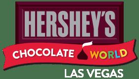 Hershey's Chocoloate World Las Vegas