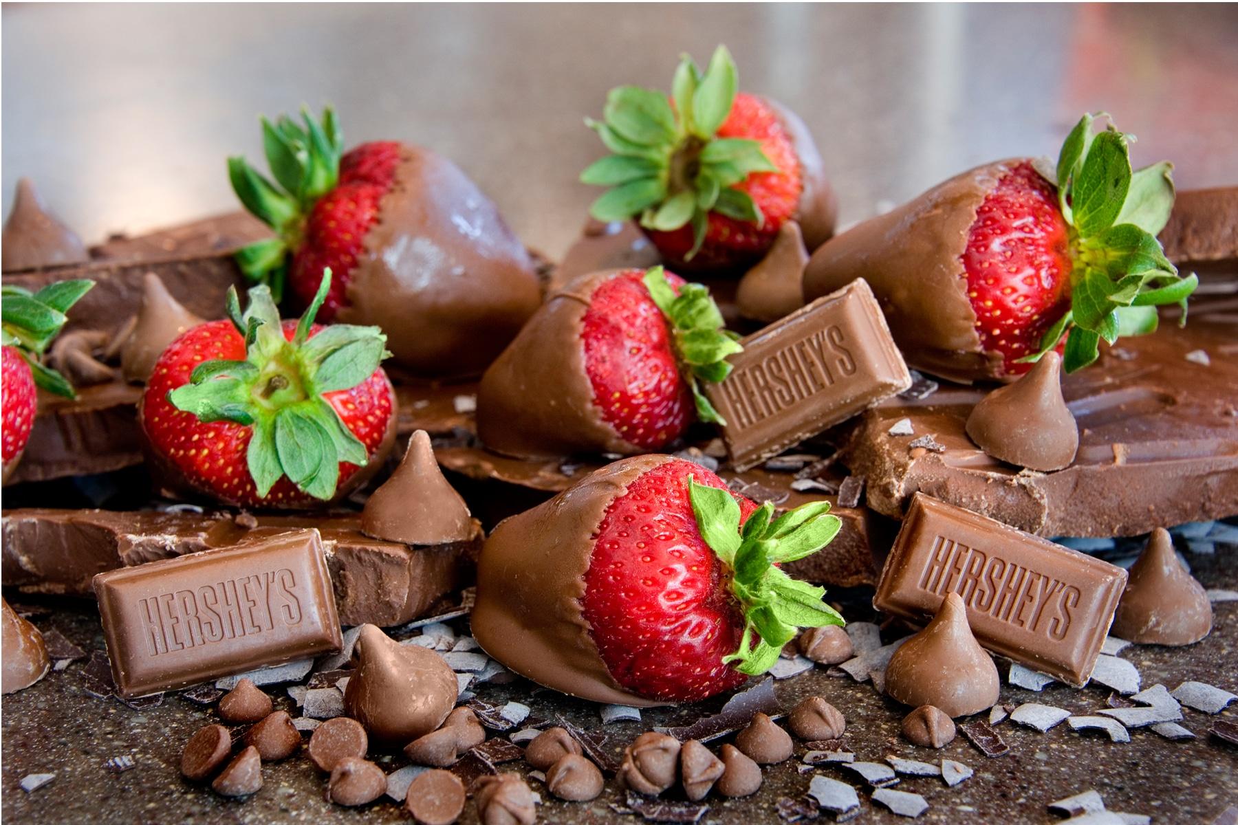 Blog - Hershey's Chocolate World Las Vegas